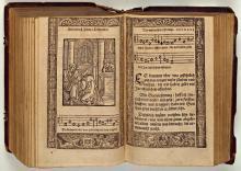 Johann Leisentrit, Geistliche Lieder und Psalmen (1573) (Koninklijke Bibliotheek Den Haag)