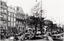 Almara aan het Rokin (Amsterdam)