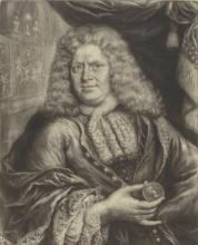 Martin Mytens (I), Portret van Jacob de Wilde