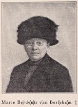 Uit: De vrouw en haar huis (1921/22)