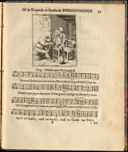 Het vermaaklyk buitenleven, of de zingende en speelende boerenvreugd (1716)