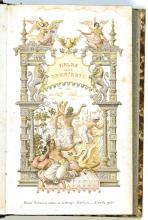 Nalas und Damajanti (1838) (Koninklijke Bibliotheek Den Haag, aanvraagnummer: 92 F 6:1)