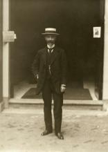A.E.H. Swaen (circa 1916)
